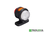 Korte-LED-breedte-lengte-markering