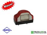 LED-Kenteken-verlichting-rood