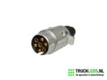 7-Polige-aanhanger-stekker-aluminium-12v