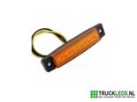 Markeer-sier-LED-oranje-12V