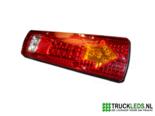 LED-achterlicht-24V-rood