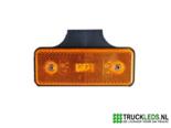LED-zijmarkering-reflector