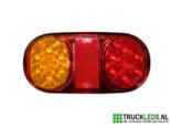 Ovaal-LED-Aanhanger-achterlicht