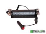 LED-voorruit-flitser-8w