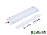 LED laadruimte armatuur 12v 10w._