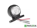 Mini LED breedte/lengte markering._