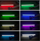 LED bar 180W RGB Bluetooth._