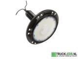 100w UFO highbay LED lamp._
