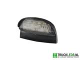 LED kenteken verlichting_