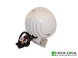 LED werklamp 15 Watt rond_
