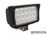 LED werklamp 45 Watt rechthoek_