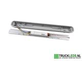50W 150cm Tri-proof Led armatuur 4000K_