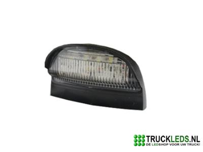 LED kenteken verlichting