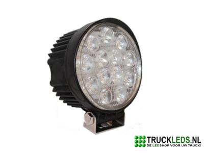 LED werklamp 39 Watt rond