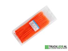 Kabelbinder-2.5x-200-oranje