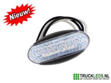 Mini-LED-breedte-hoogte-markering-wit