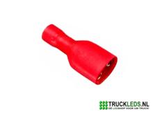 Kabelschoen-rood-schuifje