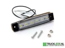 Markeer-sier-LED-wit-12V