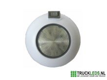 LED-Interieur-verlichting-rood
