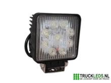 LED-werklamp-27-Watt-vierkant