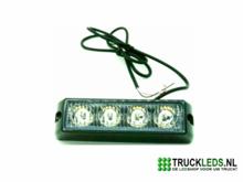 Slim-Line-LED-flitser-12W